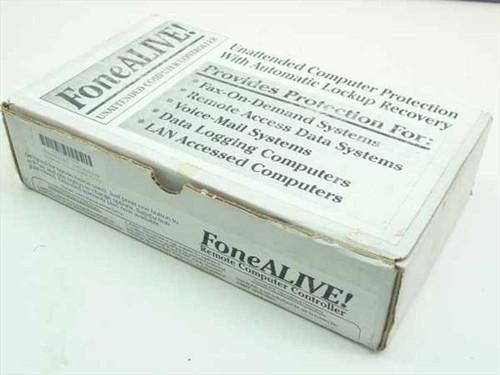 Fone Alive Surge Surpressor 162
