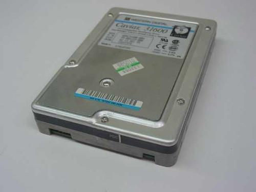 """Western Digital WDAC31600  1.6GB 3.5"""" IDE Hard Drive"""