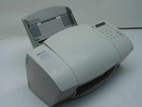 HP FACSIMILE MACHINE MODEL 570 C3801A