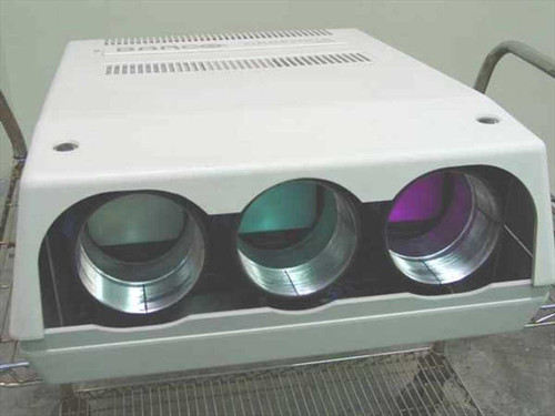 Barco Graphics 400 CRT Video Projector 9000190
