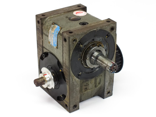 Sandex 06182R-L3A1Rotary Indexing Drive 360? to 60? Oscillation 700RPM 6D