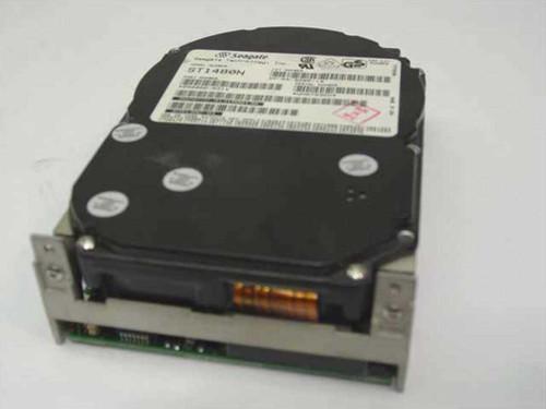 Seagate ST1480N 420MB 3.5 HH SCSI Hard Drive - 50Pin