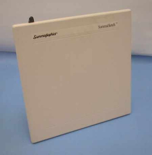 Summagraphics MM1201  Summasketch