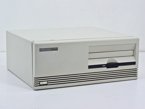 "HP 9144A  1/4"" Tape Drive - AS-IS"