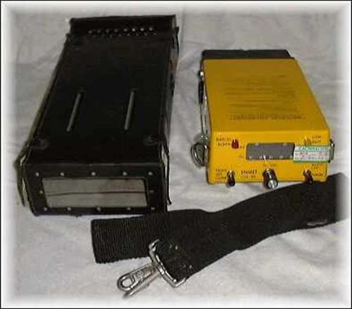ENMET CGS-80  Portable 3 Sensor Combustable Gas Detector