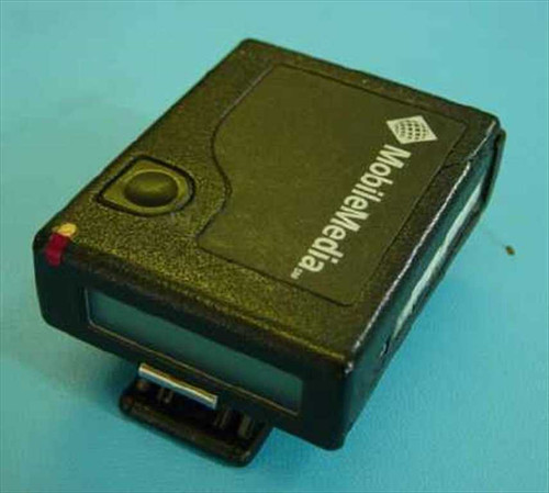 NEC Relay (R5N4-12D)  Radio Pager