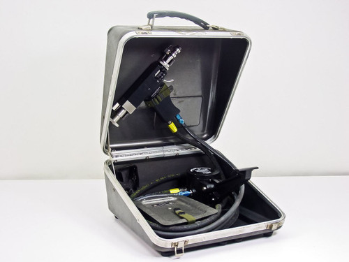 Ped-O-Jet International POJ 6515-00-910-0097 Needless Hypodermic Injector