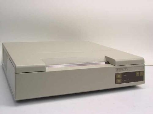 HP 2671 Portable Printer w/ Electrocardiographs