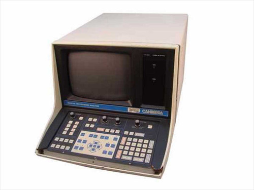 Canberra 8633 Series 80  Multichannel Analyzer