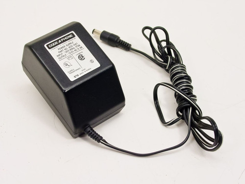 Code-A-Phone ACC-541  Power Supply 13.5 v.