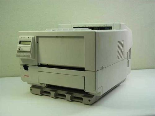 Unisys Laser Printer NIP2-PTR (3/91)