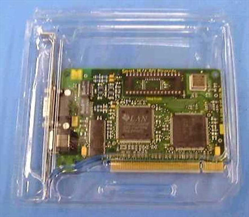 Madge 151-100-04S  Smart 16/4 PCI Ringnode Network Card