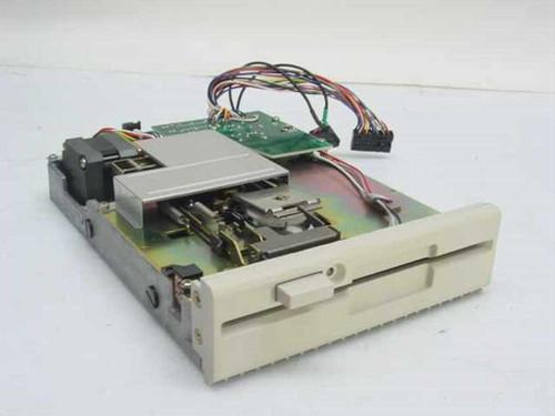 Canon MDD531  360 KB 5.25 HH DSDD Floppy Drive