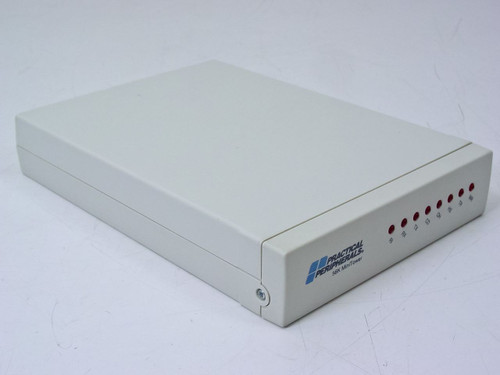Practical Peripherals 56K Mini Tower Modem - PM56KFLEX V 100397 (4709US)