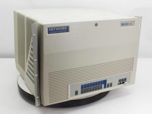 N.E.T. Network Processor SPX 50