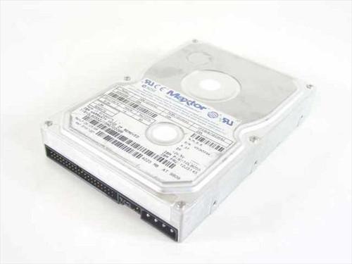 """IBM 4.3GB 3.5"""" IDE Hard Drive - Maxtor 90430D3 12J3143"""