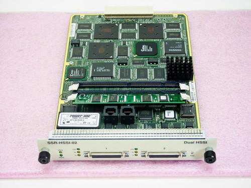 Cabletron Dual HSSI Card SSR-HSSI-02