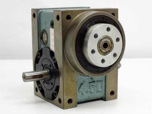 Generic 4.5D  Oscillating Drive