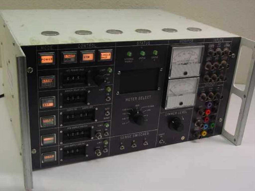 Pamoto 200 W Power Supply Control  4600X