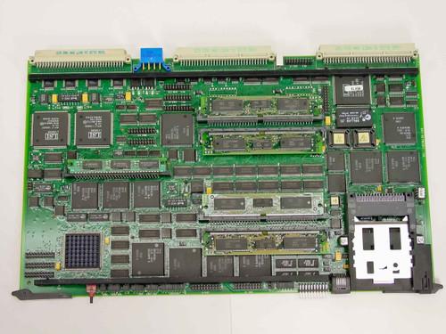 Wellfleet BNC 73000 Circut Board Rev 13 (111316-16)