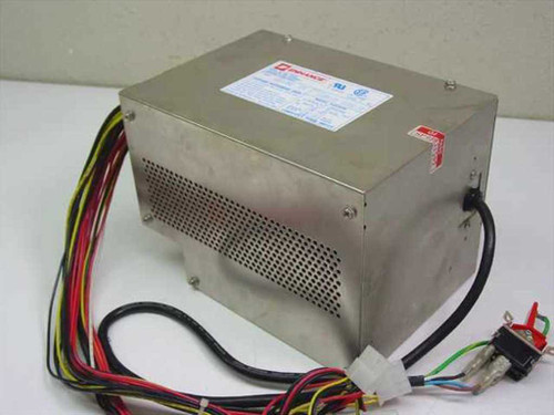 Enhance 250W High Efficiency Switching Power Supply (SA-2502)