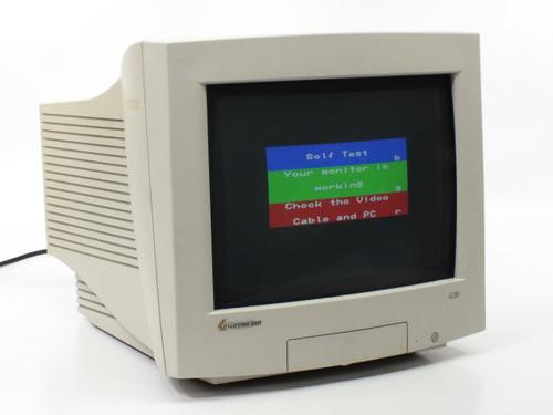 """Gateway YE0711-01  17"""" Color Monitor EV700-7000680"""
