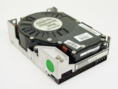 "Compaq 1.0GB 3.5"" HH SCSI-2 Hard Drive Micropolis 2112 (142039-001)"