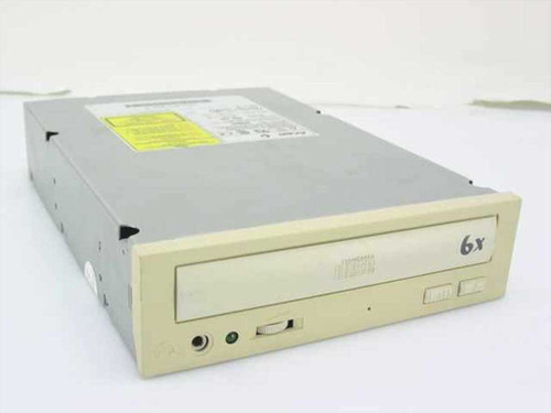 Acer 6x Internal CD-ROM (665A-003)