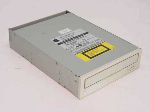 Apple 2x SCSI CD-ROM Drive - CR-503-C (300 Plus)