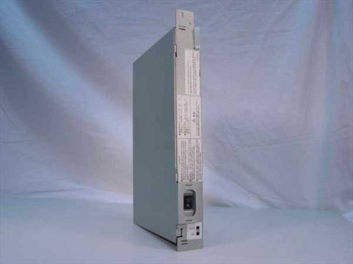Toshiba Magnia 3000 Redundant Server Power Supply APS0834CXZ01