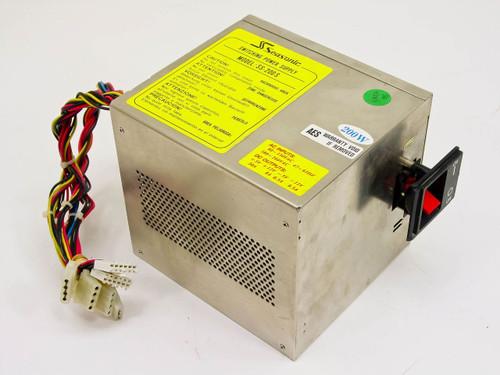 Seasonic SS-200S 200 W Switching Power Supply