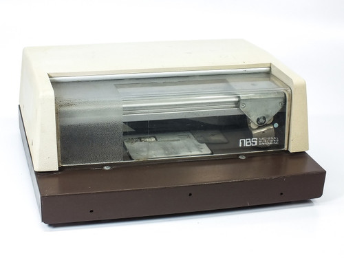 National Business Systems NBS Model 306 Machine 306