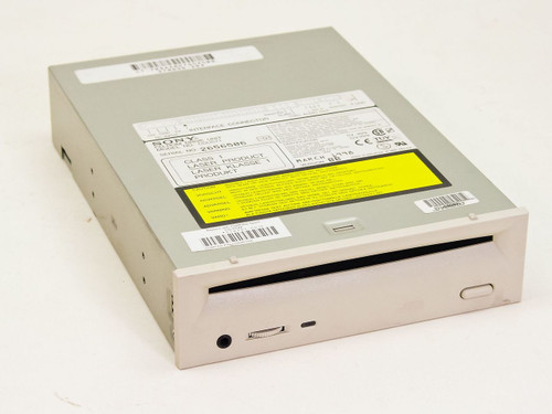 Compaq 16x IDE Slot CD-ROM Drive - Sony CDU571 (278791-001)