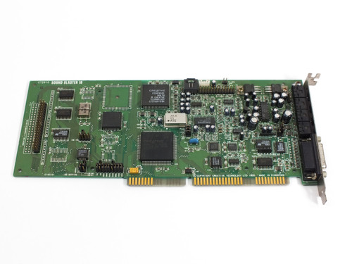 Creative Labs CT2910  Sound Blaster 16 Sound Card