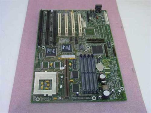 Intel 636382-001 Socket 5 Desktop Computer System Motherboard 3 ISA Slots