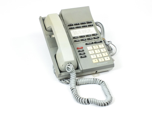 Inter-Tel PREMIER  IMX 8 BTN Standard Telephone