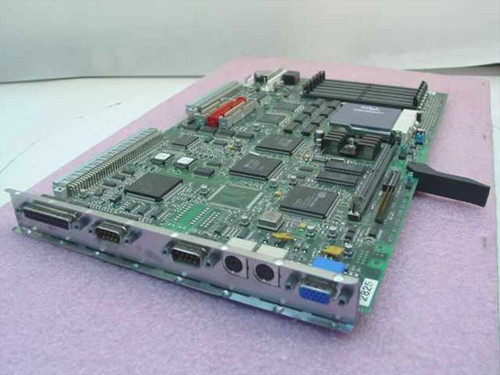 HP Vectra System Board (D3393-60001)