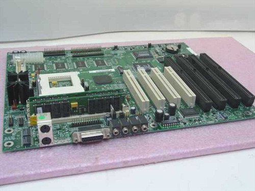 Micron Socket 7 System Board 09-00273-16 (M55Hi-Plus)