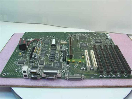 HP Netserver LC 5/75 LC 5/100System Board (D3594-60001)