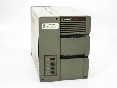 Intermec Thermal Label Printer (Parts Unit) 8636AT