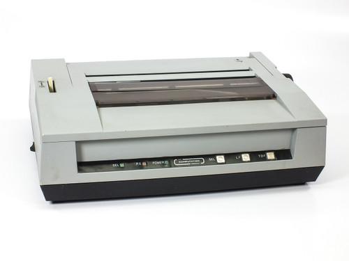 Personal Micro Computer DMP-85  Dot Matrix Printer