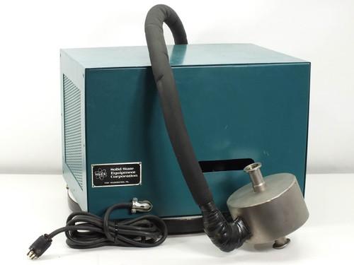 SSEC Evaporator with Radiator Copeland JFC1-0025-IAA-958
