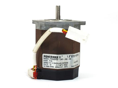 Pacific Scientific P22NRXB-LNF-NS-00  POWERMAX II 1.8