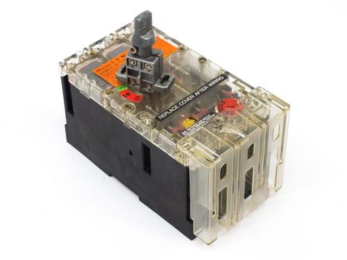 Klockner NZMH 4-40-CNA  Moeller Molded Case Circuit Breaker