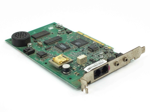 3Com 3CP2976-OEM-50  56 Kbps Voice PCI Modem Card