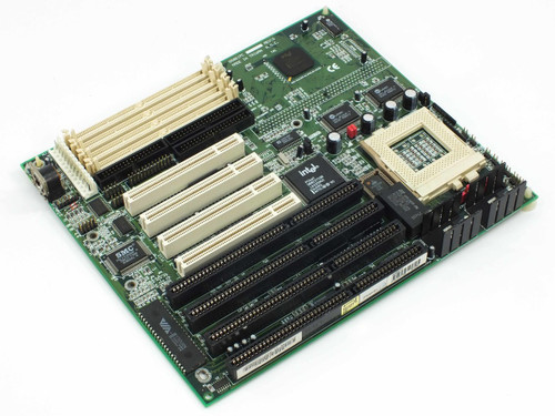 DFI G5861PC  Socket 7 Motherboard