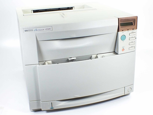 HP C7086A 4550N Color Laserjet