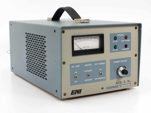 ENI ACG-3 XL  300 Watt RF Generator