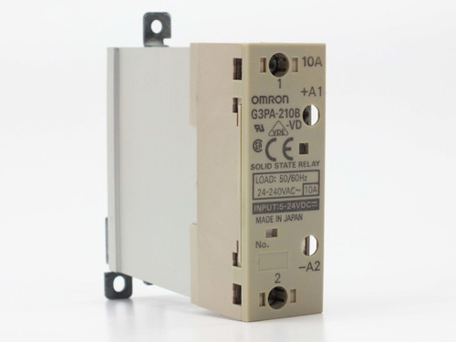 Omron G3PA-210B  Solid State Relay