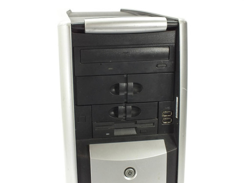 Gateway MFATXPNT 500SE Intel P4 1.80GHz, 767MB RAM, 80GB HDD, CD-RW Computer Tower